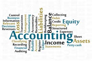 Accounting word association that is missing Errors and Omissions Insurance